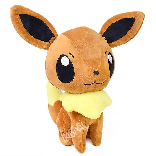 Pelúcia Eevee - Pelúcia Pokémon