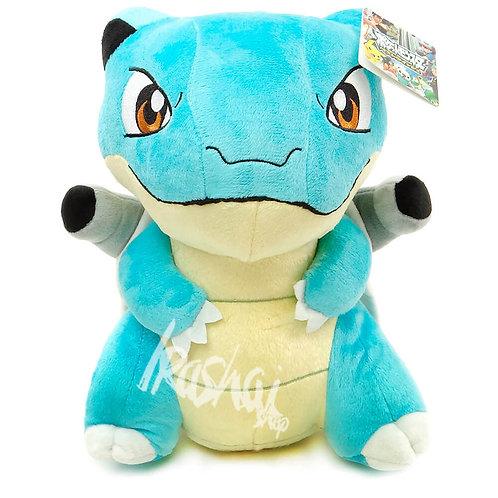 Pelúcia Blastoise – Pelúcia Pokémon