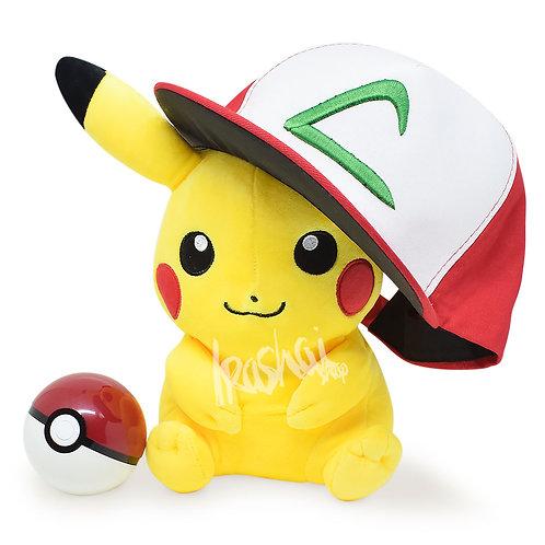 Kit Treinador Pokémon Pikachu