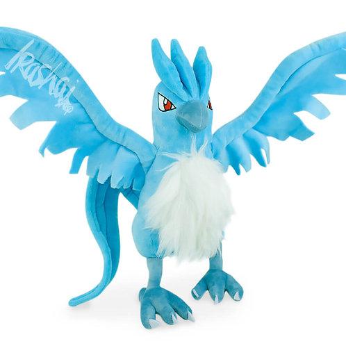 Pelúcia Articuno – Pelúcia Pokémon
