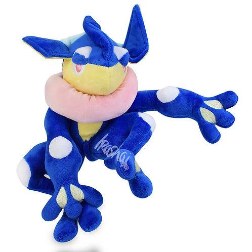Pelúcia Greninja - Pelúcia Pokémon