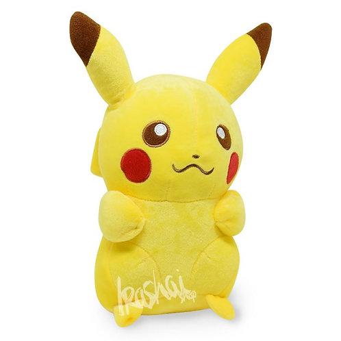 Pelúcia Pikachu - Pelúcia Pokémon
