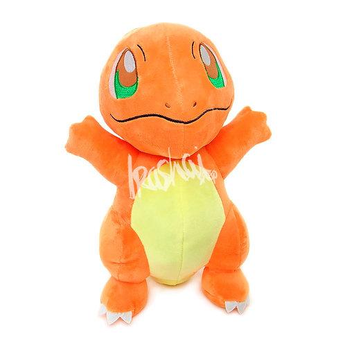 Pelúcia Charmander – Pelúcia Pokémon