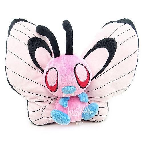 Pelúcia Shiny Butterfree - Pelúcia Pokémon