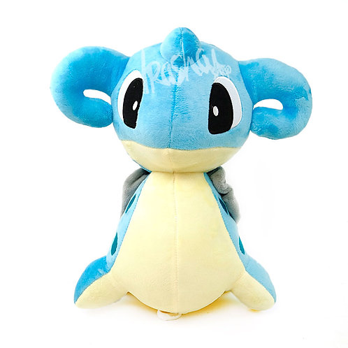 Pelúcia Lapras – Pelúcia Pokémon
