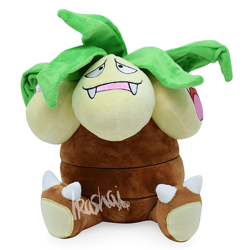 Pelúcia Exeggutor - Pelúcia Pokémon
