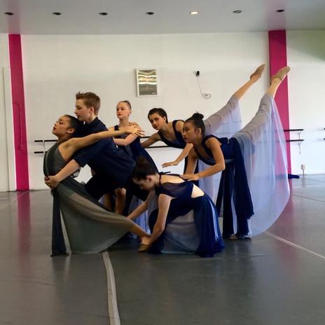 FDP comp rehearsal