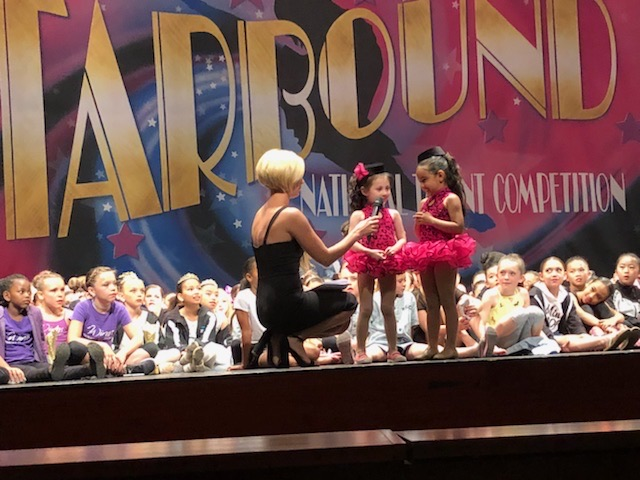 Starbound competition