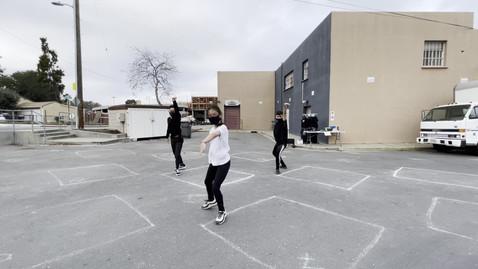 Hip Hop Dance Workshop 2020