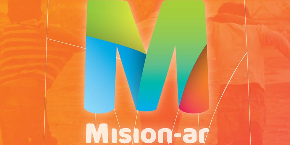 Lanzamiento Mision-ar
