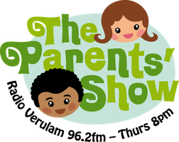 The Parents Show - Radio Verulam