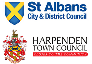 St Albans and Harpenden Council
