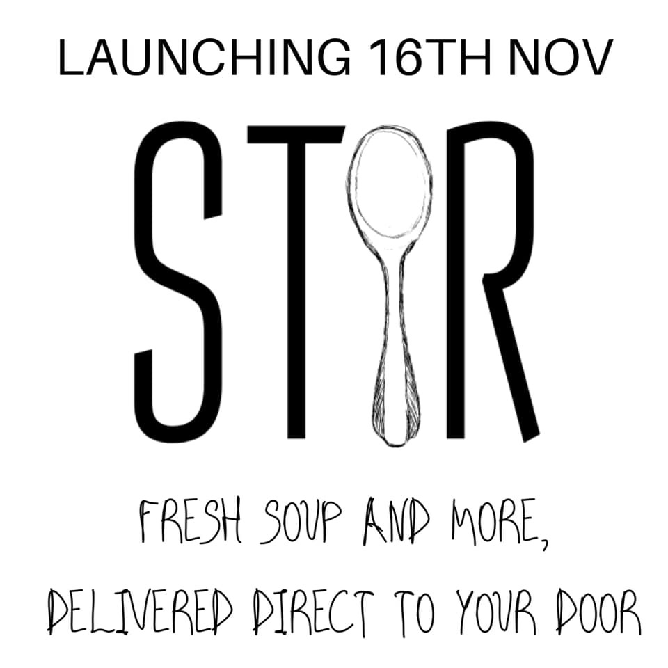 Stir Soup of Harpenden