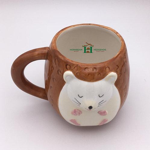 Hedgehog Coffee & Tea Mug