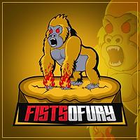 FistsoFury logo