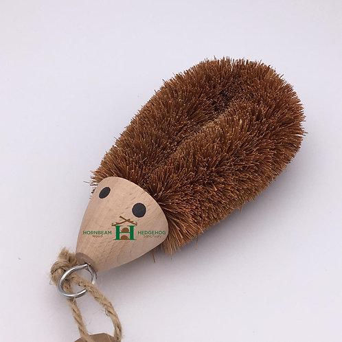Hedgehog Washing Up or Shoe Brush