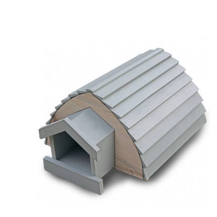 Dutch Barn Hedgehog Nesting House