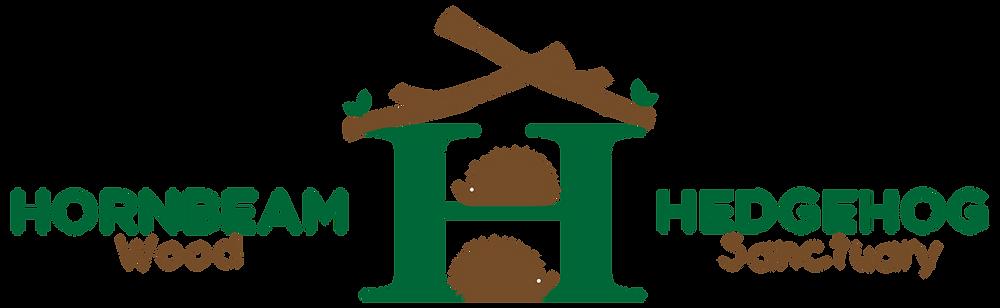Hornbeam Wood Hedgehog Sanctuary Logo