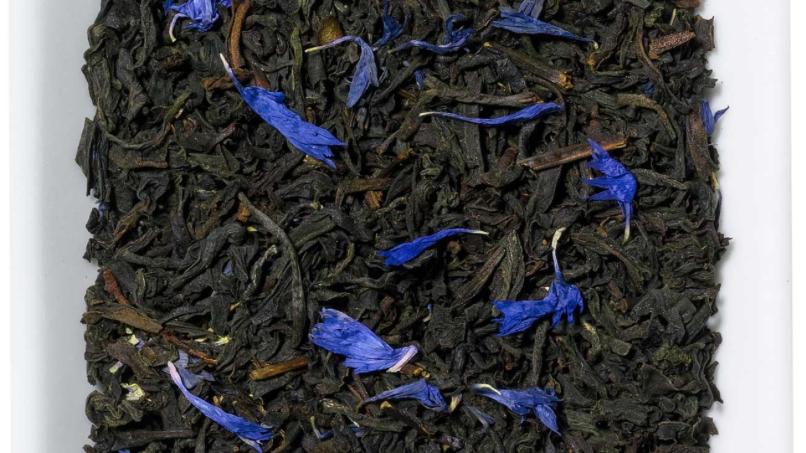 Earl Gray Blue Flower - Black Tea