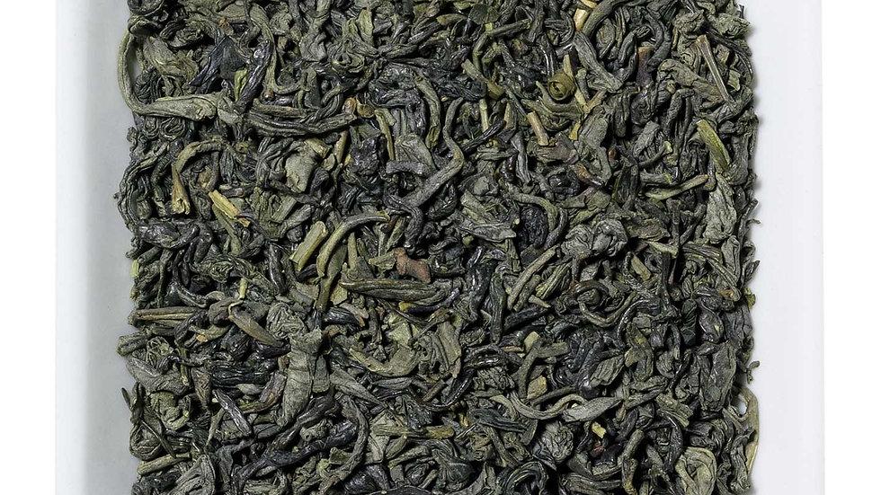 China Gunpowder Green Tea
