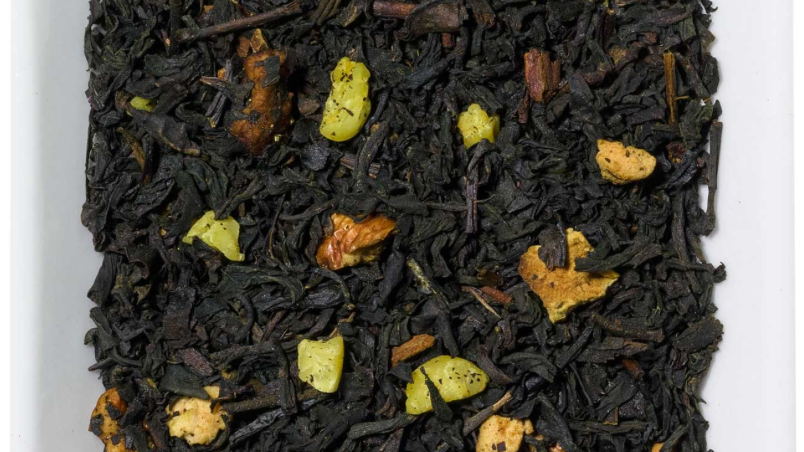 Winter Dream Spiced Black Tea
