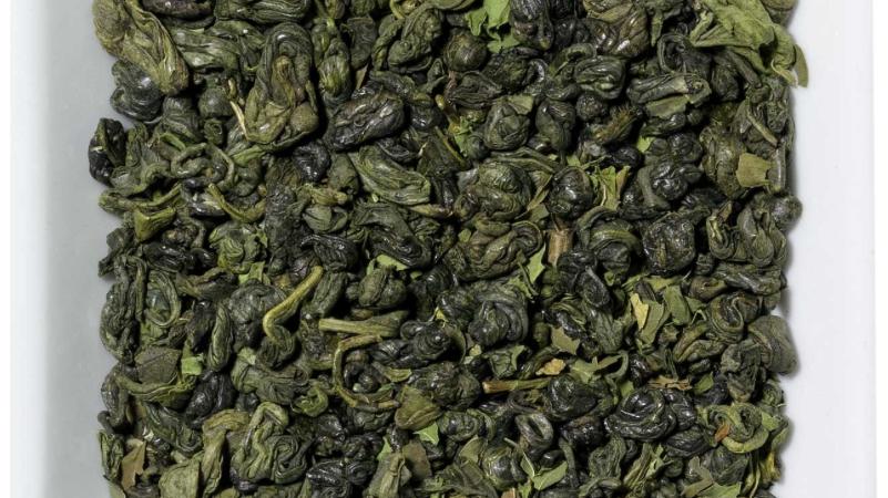 Casablanca Mint - Green Tea