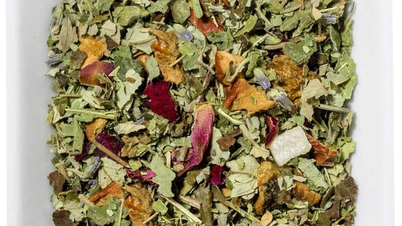 I Feel Pretty - Herbal and Fruit Tea