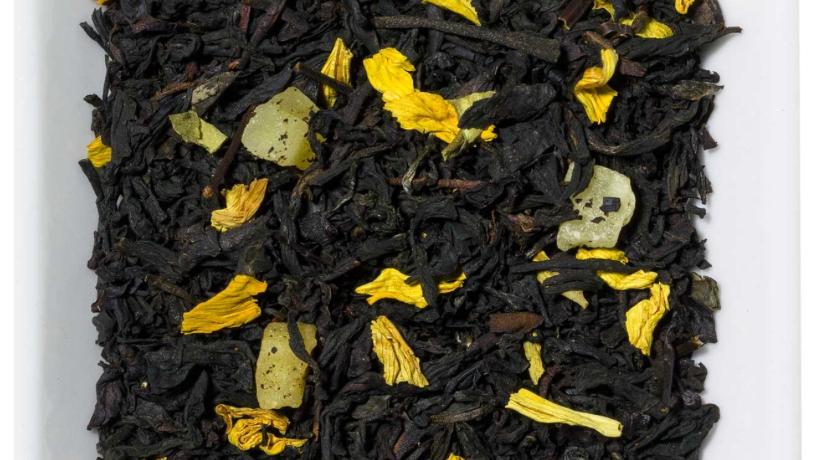 Mango Indica - Green Tea