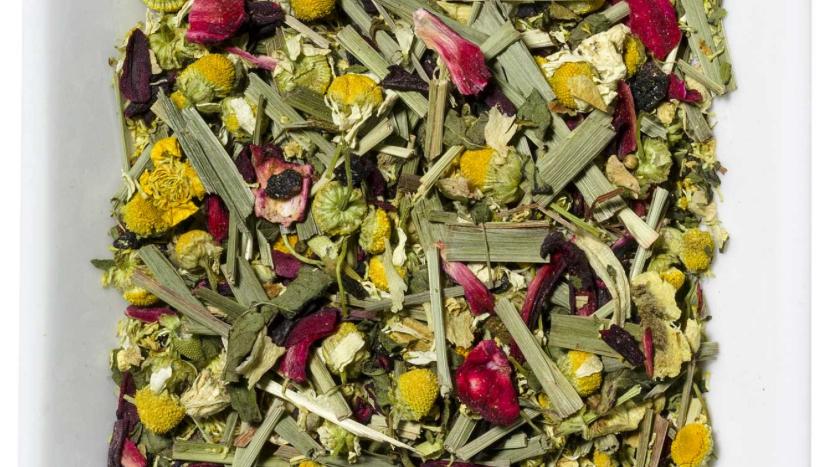 Berry Herbal Tea