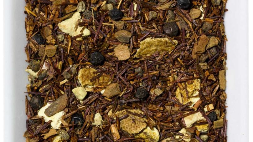 Chai Massai - Rooibos Tea