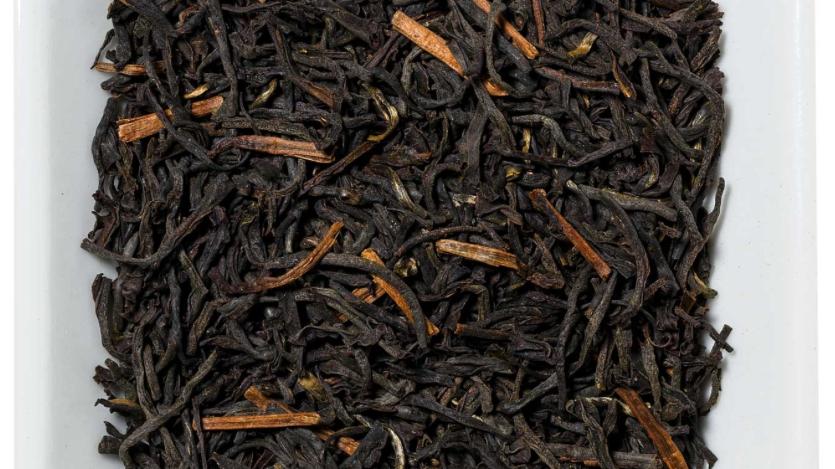 Rwanda Organic Black Tea