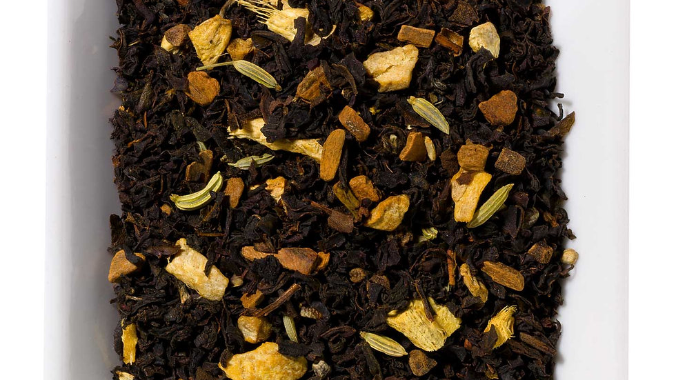 Chai Organic Flavoured Black Tea