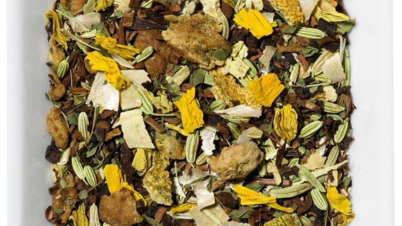 Sweet Mama - Herbal and Fruit Tea
