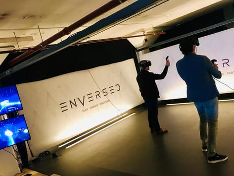 Virtual reality en Innovation Powerhouse Van Berlo Virtual Reality en een heel verrassend Van Berlo