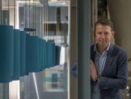 Voor Brabantia is 2020 geen verloren jaar: Explosieve groei verkoop huishoudproducten