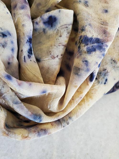 Panatag Silk Crepe