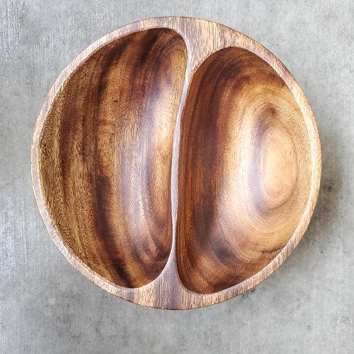 Acacia Kahoy Bowl