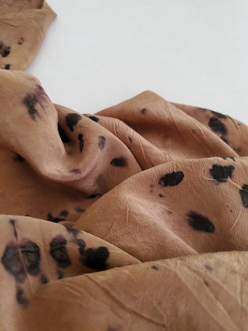 Sandigan Silk Set