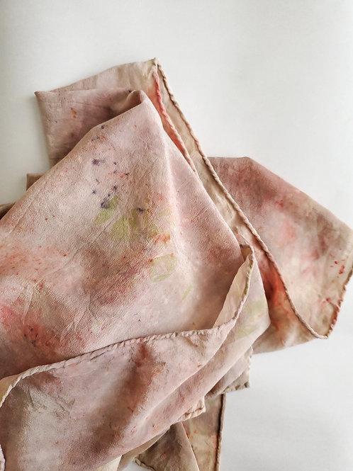 Dalangin Silk Crepe