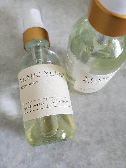 Ylang-Ylang Room/Linen Spray