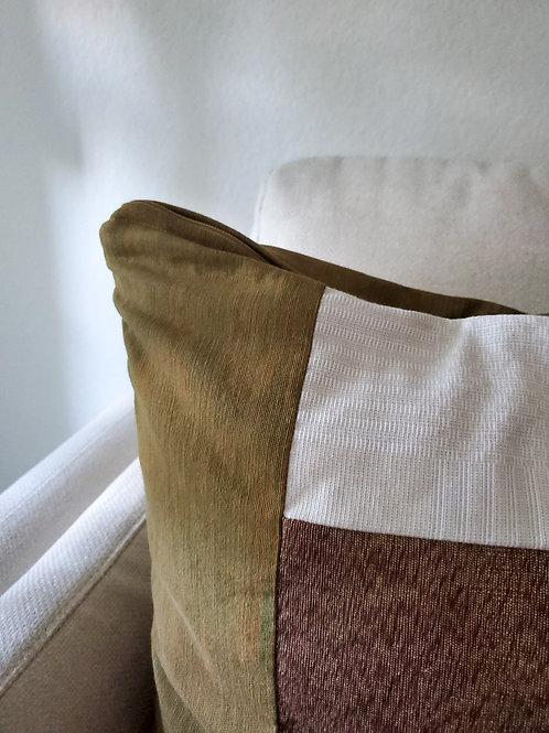 Sari-Sari Pillow Cover