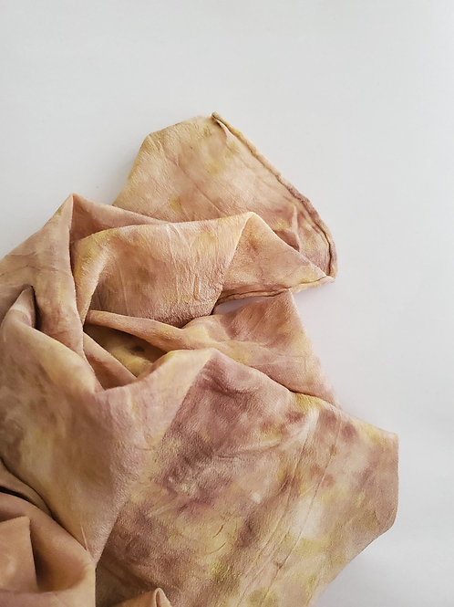 Payapa Silk Crepe