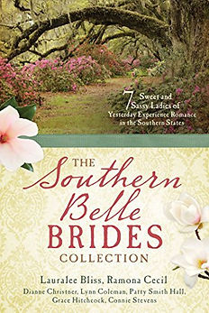 The Southern Belle Brides Collection_edi
