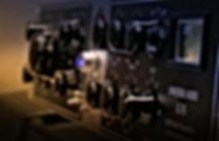 Universal Audio 6176 channel strip Hero Tube preamp