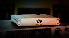 digital audiointerface Universal Audio UAD