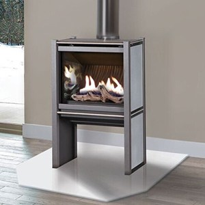 Blaze King Clarity 26 Gas Fireplace