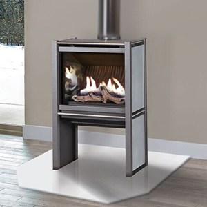 Blaze King Clarity 26 Gas Fireplace