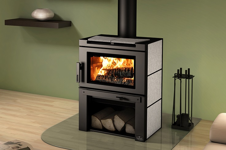 Osburn 2020 Matrix Wood Stove