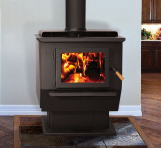 Blaze King Princess Catalytic Stove