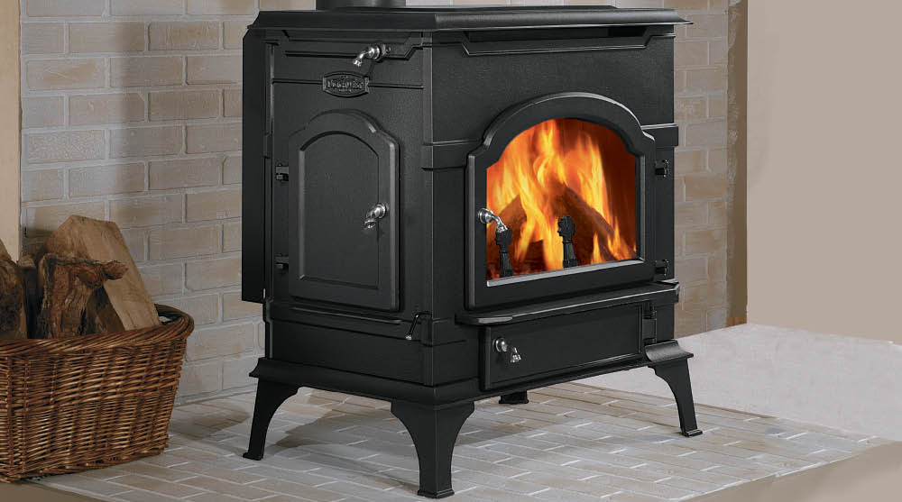 Majestic Dutchwest 2461 Wood Stove